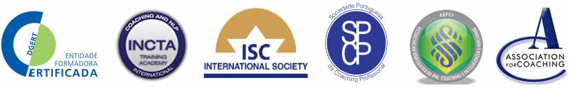 Certificação Internacional em Coaching  Certificação Internacional em PNL Programação neurolinguistica