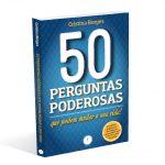 Livro 50 Perguntas Poderosas que Podem Mudar a Sua Vida
